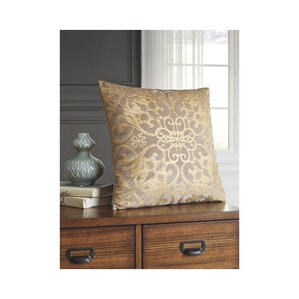 Shop Signature Design By Ashley Melina Throw Pillow