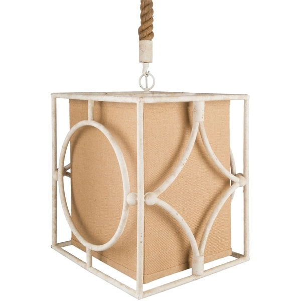 Stefania Transitional Wheat Pendant Lighting Fixture