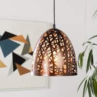 Brynja Modern Bronze Pendant Lighting Fixture