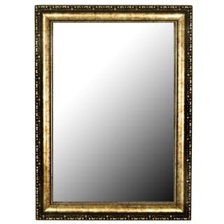 Hitchcock Butterfield Lavonne Large Gold Traditional Mirror