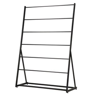 Rug Display Rack