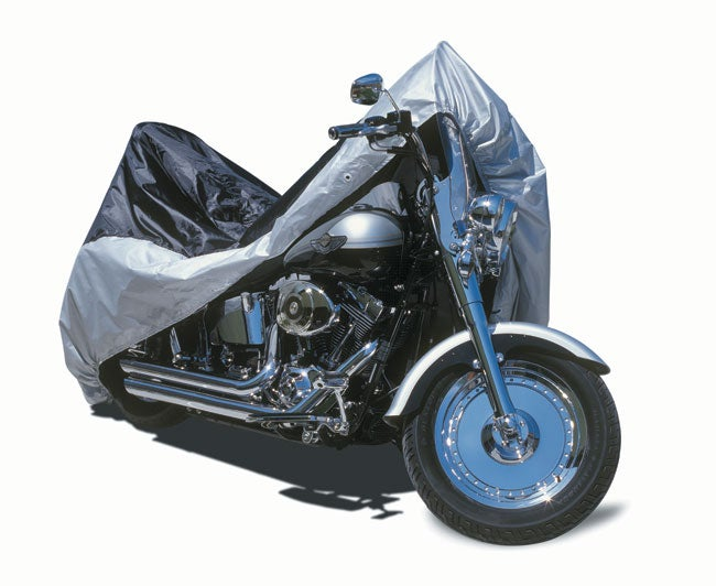 Deluxe XL Motorcycle Cover