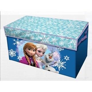 Frozen Collapsible Storage Trunk