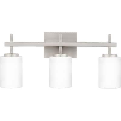 Polished Porch & Den Bathroom Vanity Lights | Find Great ...