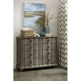 A.R.T. Furniture Allie Single Dresser - Remnant