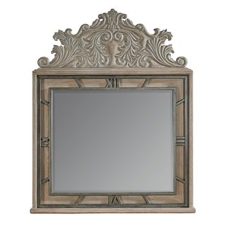 A.R.T. Furniture Arch Salvage Benjamin Mirror - Parch (2 options available)