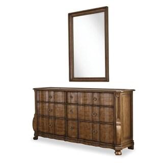 A.R.T. Furniture Continental - Landscape Mirror