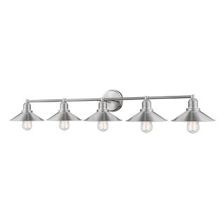Avery Home Lighting Casa 5-light Vanity