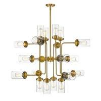 Avery Home Lighting Calliope 20-light Pendant