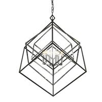 Avery Home Lighting Euclid 6-light Chandelier
