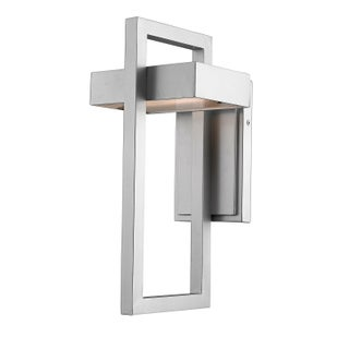 Avery Home Lighting Luttrel Outdoor 1-Light Wall Sconce