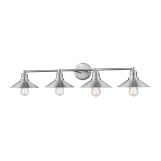 Avery Home Lighting Casa 4-light Vanity