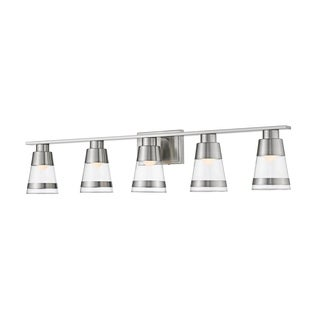 Ethos 5-light Vanity