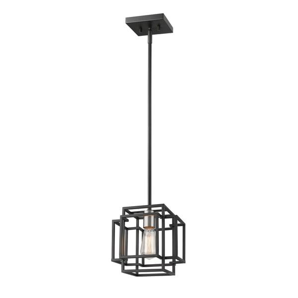 Avery Home Lighting Titania 1-light Mini Pendant
