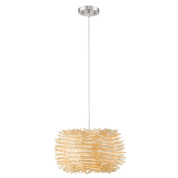 Avery Home Lighting Sora 1-light Pendant