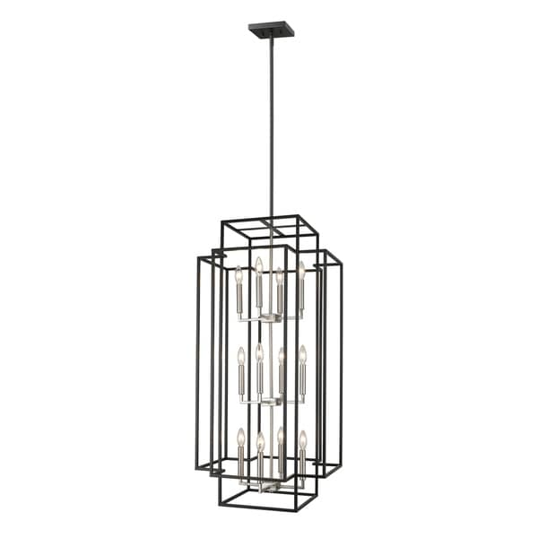 Avery Home Lighting Titania 12-light Pendant
