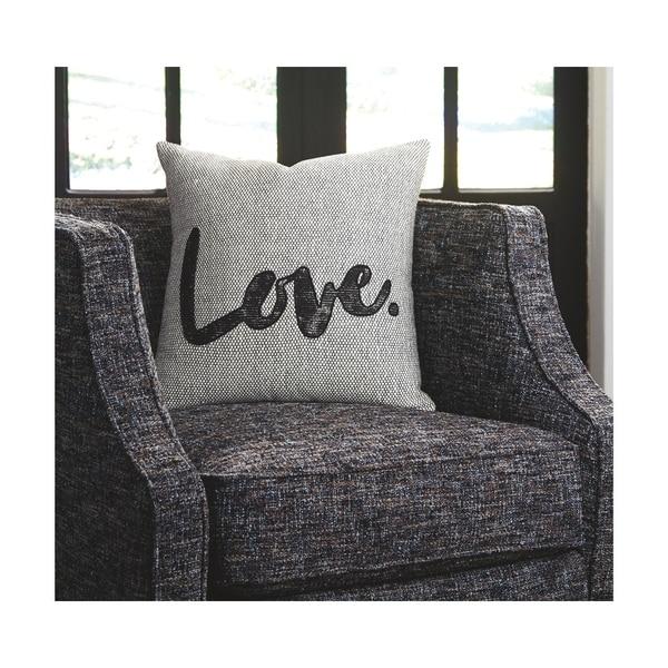 Signature Design by Ashley Mattia Throw Pillow