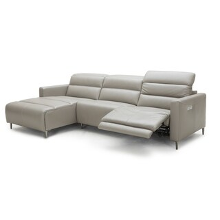 Dylan LHF Chaise Taupe