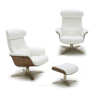 Karma White Chair