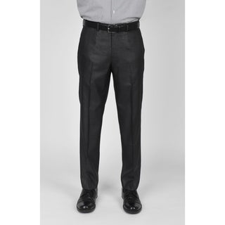 Kenneth Cole Reaction Gunmetal Basketweave Suit Separate Pant (More options available)