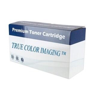 TRUE COLOR IMAGING Compatible Magenta Toner Cartridge For HP 125A, CB543A, 1.4K Yield