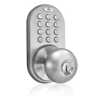 Electronic Touchpad Keyless Entry Door Lock