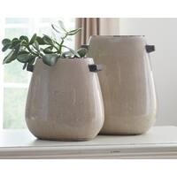 Diah Vase - Set of 2