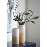 Signature Design by Ashley Dorotea Set of 2 Vases