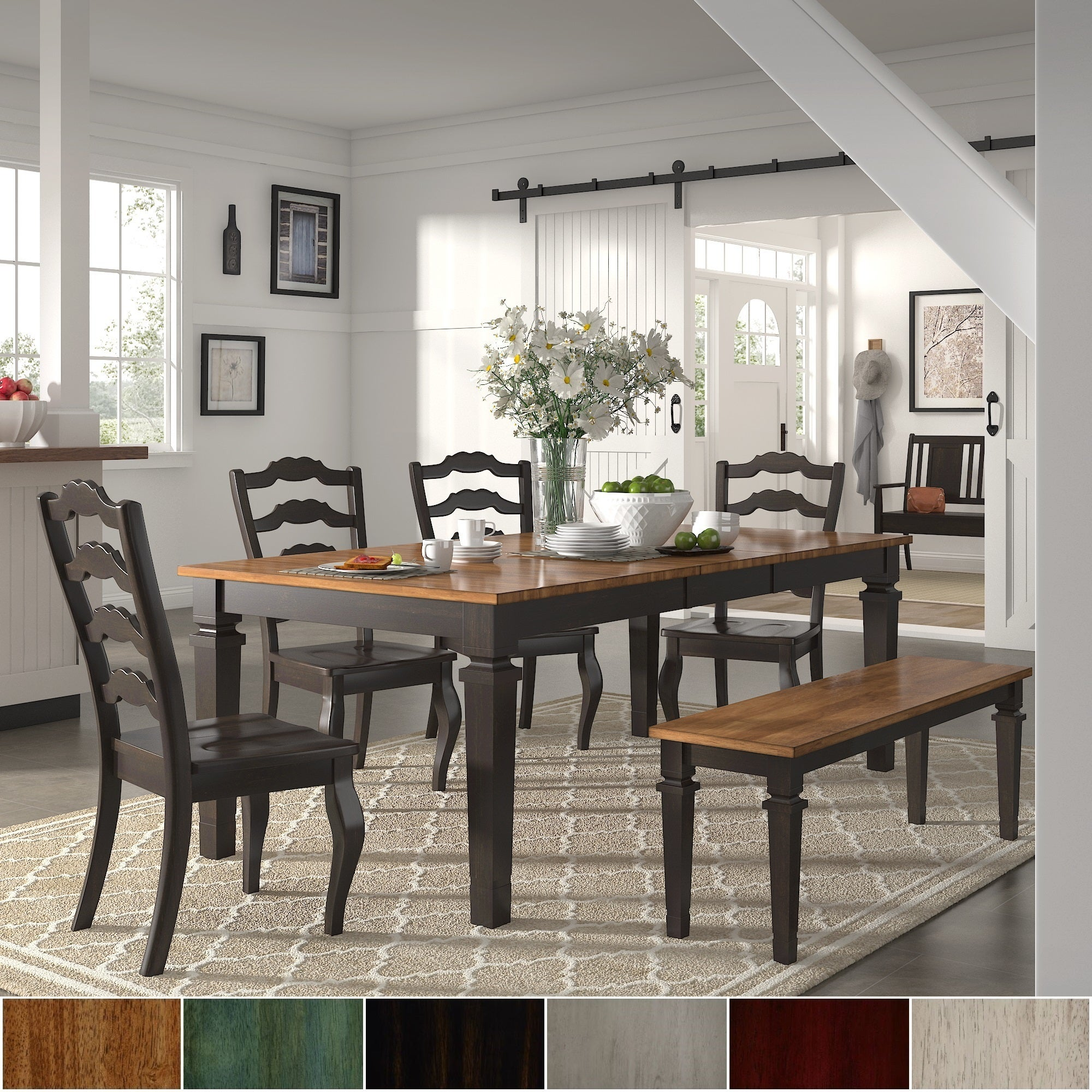 Buy French Country Kitchen u0026 Dining Room