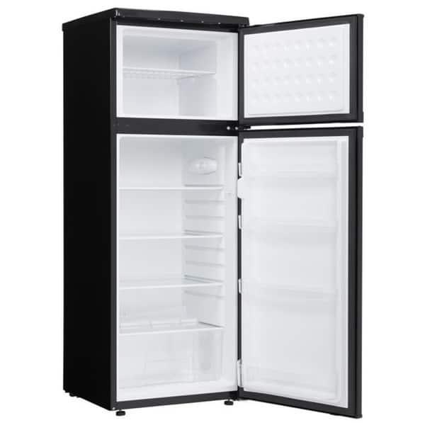 Shop Danby 7.3 cu. ft. Apartment Size Refrigerator - Free ...