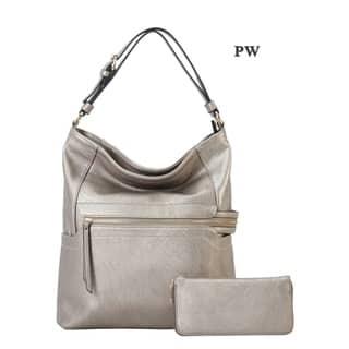 6fa4f205eb69 Silver Handbags