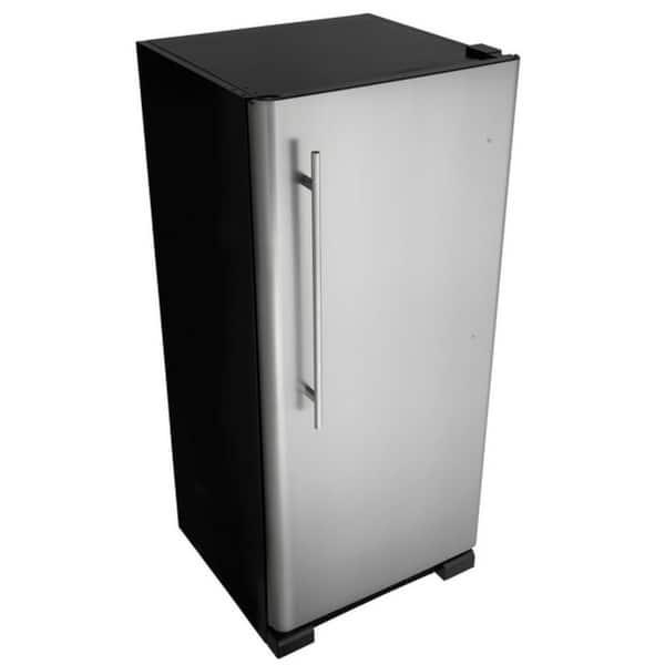 Shop Danby Designer 17 Cu. Ft. Apartment Size Refrigerator ...