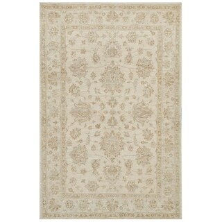 Pasargad DC Hand-Knotted Farahan Area Rug - 4' X 6'