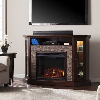 Astounding Buy Freestanding Fireplaces Online At Overstock Our Best Download Free Architecture Designs Scobabritishbridgeorg