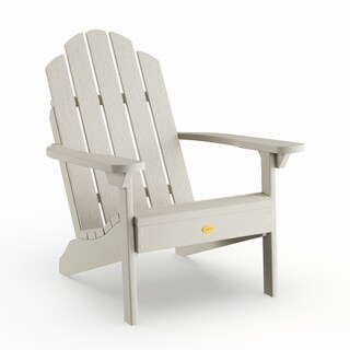Oliver & James Jacques Eco-friendly Synthetic Wood Classic Beach Chair