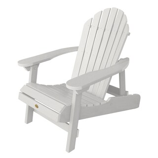 Highwood Eco-friendly Folding and Reclining Adirondack Chair (More options available)