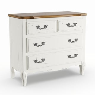 The French Countryside Drawer Chest by Home Styles
