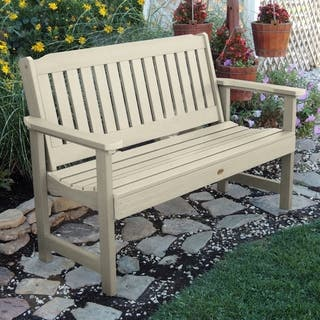 Plastic Outdoor Benches Online At Our Best Patio Furniture Deals