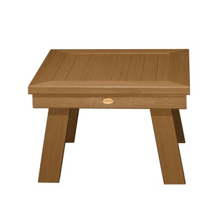 Oliver & James Jacques Eco-friendly Marine-grade Synthetic Wood Side Table