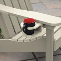 Oliver & James Jacques Eco-friendly Synthetic Wood Easy-add Cup Holder