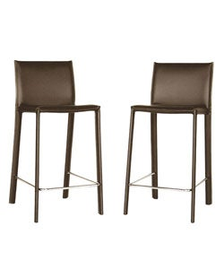 Set Of 2 Bar Stools Shop The Best Deals For Apr 2017