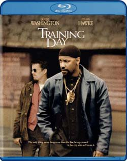 Training Day (Blu-ray Disc)