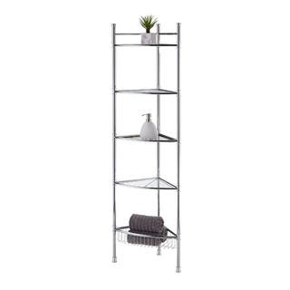 Buy Metal Bathroom Organization Amp Shelving Online At