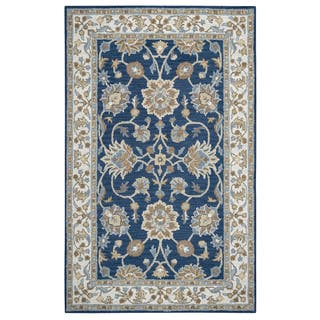 Rizzy Home Ashlyn Hand Tufted 2 6 X 10 Runner Rug