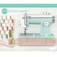 We R Stitch Happy Multi Media Sewing Machine UK Adaptor