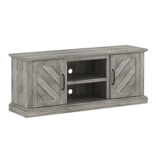 "Belcrest TV Stand for TVs up to 60"", Valley Pine"