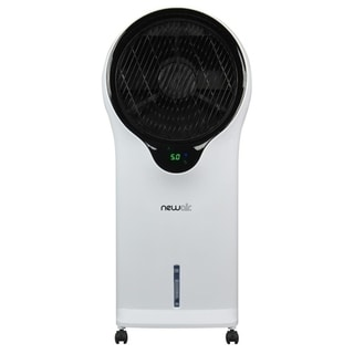 NewAir EC111W Portable Evaporative Air Cooler - White
