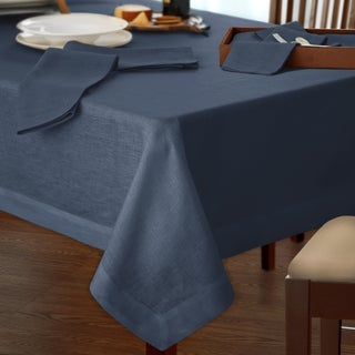 Villeroy and Boch La Classica Linen Tablecloth (3 options available)