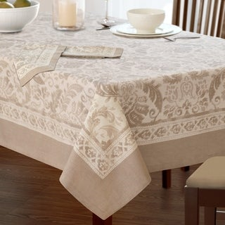 Villeroy and Boch Milano Cotton Tablecloth (3 options available)