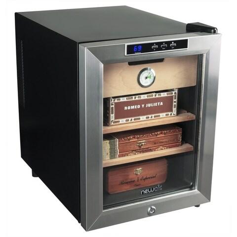 NewAir CC-100H 250 Count Cigar Cooler & Heater